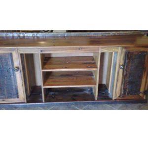 Sleeper wood plasma unit
