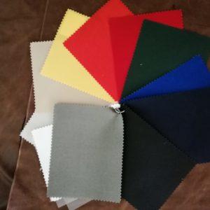 fabric for umbrella canopies