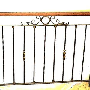 custom manufactured balustrades